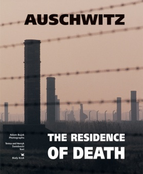 Auschwitz - The residence of death - okładka