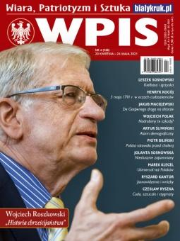 WPIS 4/2021