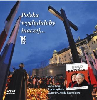 Polska wyglądałaby inaczej ... DVD
