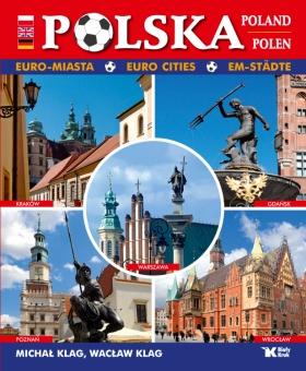 Polska. Euro-miasta