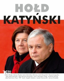 Hołd Katyński