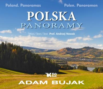 Polska. Panoramy