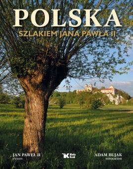 Polska szlakiem Jana Pawła II