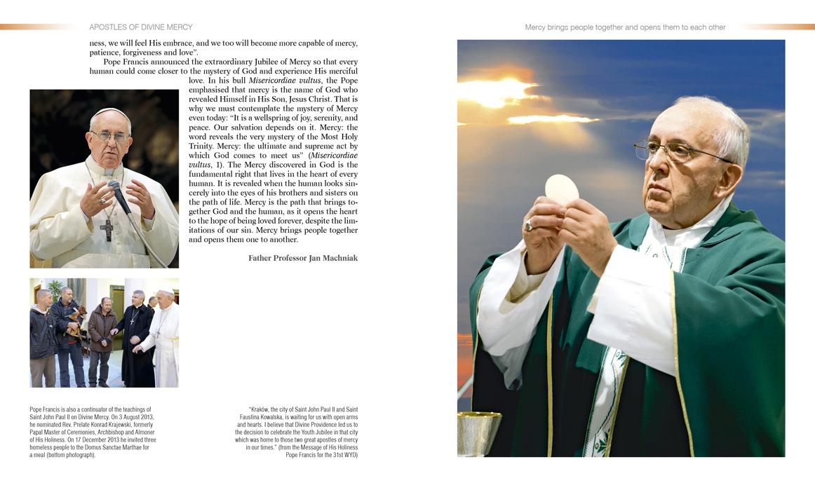 Apostołowie Bożego Miłosierdzia wersja angielska