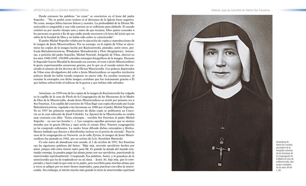 Apostołowie Bożego Miłosierdzia wersja hiszpańska