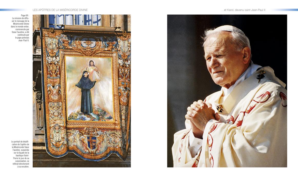 Apostołowie Bożego Miłosierdzia wersja francuska