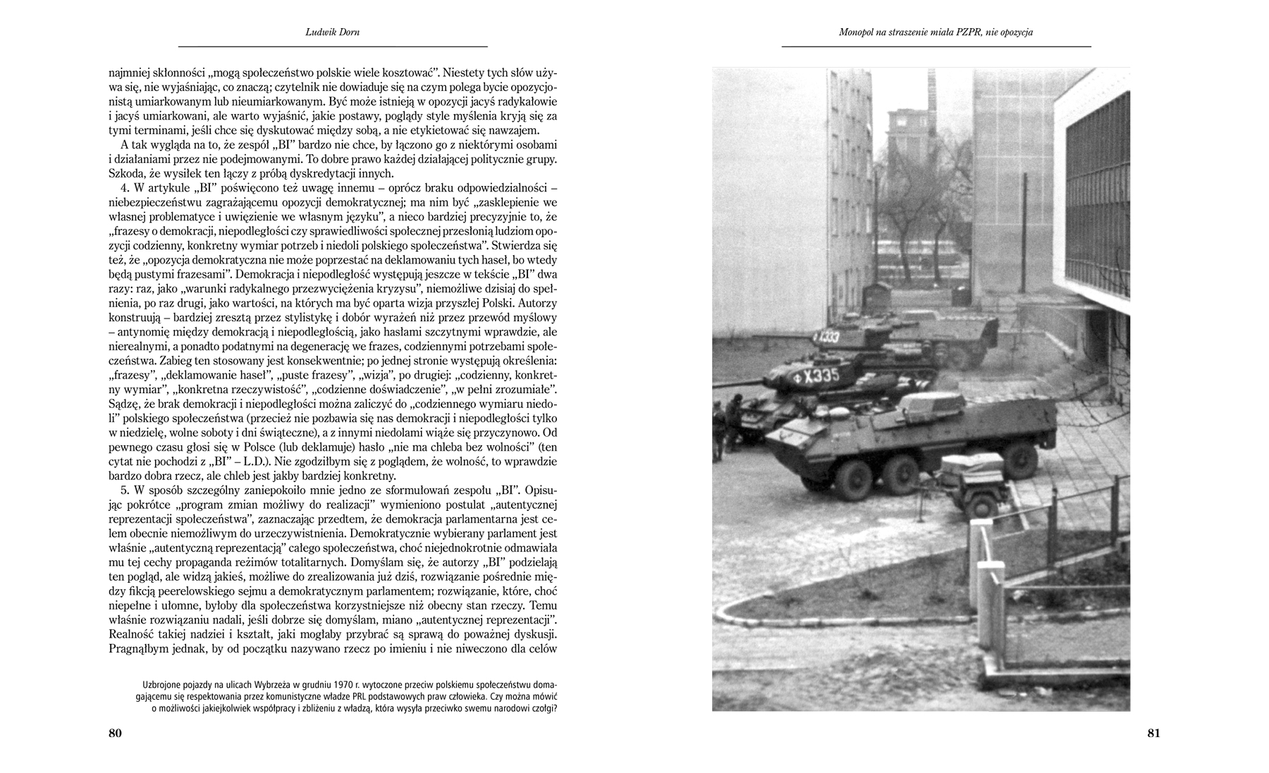 Głos Niepodległości - strony 80-81