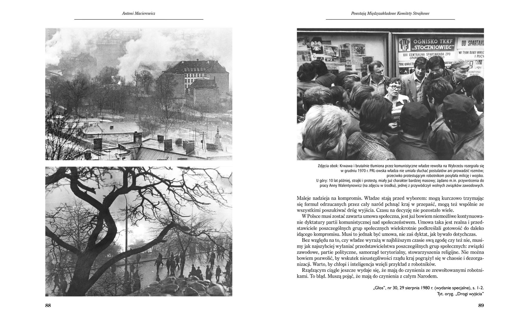 Głos Niepodległości - strony 88-89