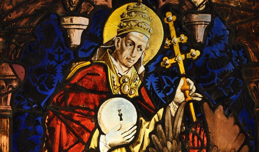 Znalezione obrazy dla zapytania w klemens papie