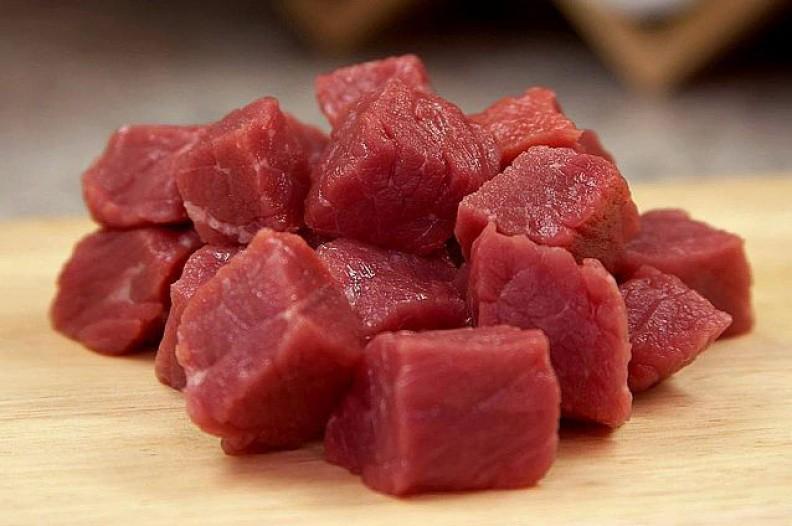 W produktach nowej Unii często zawartość mięsa jest duża niższa. Fot. Jon Sullivan