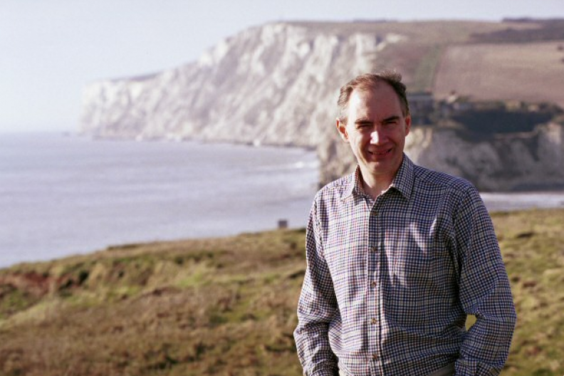 Brytyjski parlamentarzysta Andrew Turner. Fot.: http://www.isleofwightweddingphotographer.co.uk/