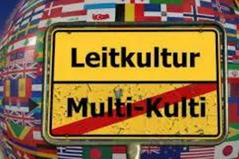Leitkultur, czyli kultura przewodnia, jest koncepcją opozycyjną wobec multi-kulti. Fot.: wize.life
