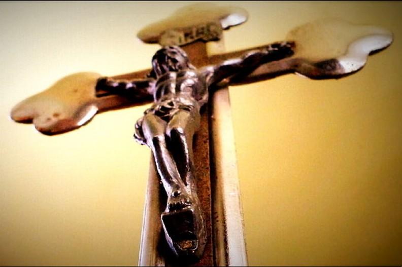 Według szacunków organizacji Open Doors, około 100 milionów ludzi w ponad 50 krajach jest prześladowanych z powodu wiary w Jezusa Chrystusa.  Fot.: Piotr Frydecki/Wikimedia Commons