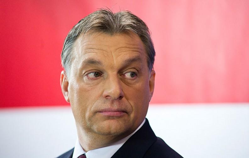 Unia Europejska jest nastawiona krytycznie do Węgier odkąd rządzi nimi Wiktor Orban. Zachodowi nie odpowiadają chrześcijańskie wartości, którym hołduje Premier. Fot.: Európa Pont/Wikimedia Commons