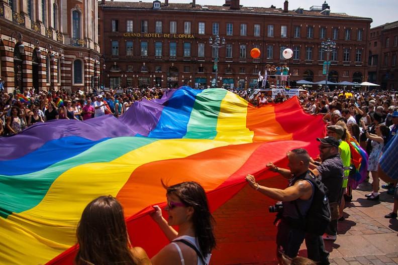Ideologia gender to globalny problem i zagrożenie, z którego wielu ludzi wciąż nie zdaje sobie sprawy. Fot.: Pablo029/ Wikimedia Commons