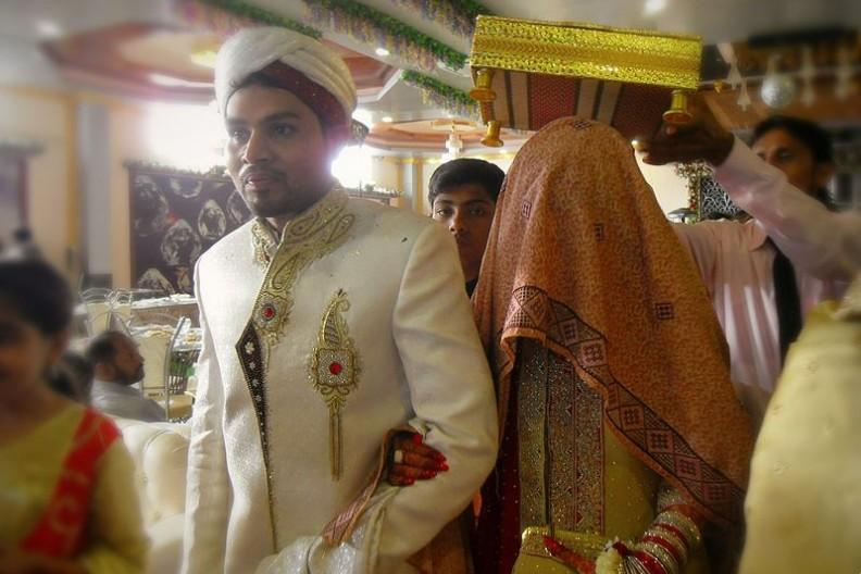W świecie islamu poślubienie swoich ofiar chroni gwałciciela przed odpowiedzialnością karną.   Fot.: Farrah Zakir/Wikimedia Commons