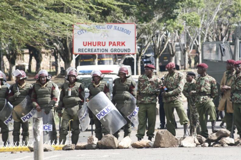 Wybory ujawniły ukryte napięcia i podziały etniczne w liczącej 45 milionów obywateli Kenii.     Fot.: DEMOSH/2.0 generic/Wikimedia Commons