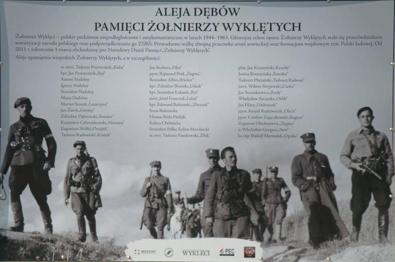 Fot.: Stowarzyszenie Rodzin Żołnierzy Wyklętych