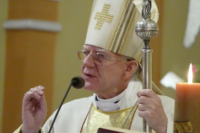 Abp Marek Jędraszewski. Fot.: Archidiecezja Krakowska