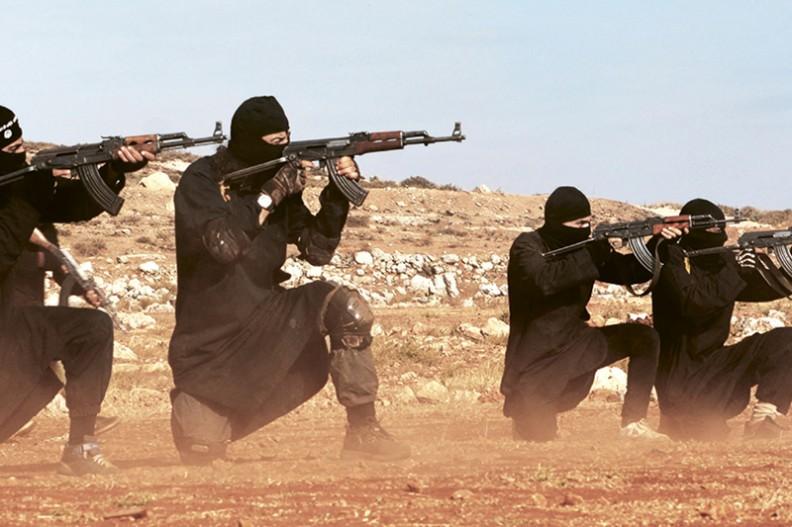 Jednymi z największych prześladowców chrześcijan są radykalni islamiści na Bliskim Wschodzie.   Fot.: Archiwum Białego Kruka