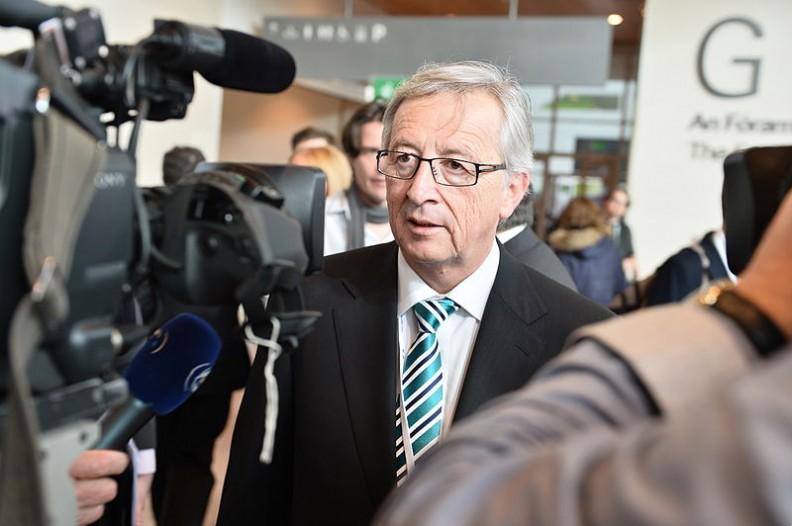 Jean-Claude Juncker jest poirytowany rozmowami z Wielką Brytanią.   Fot.: avid plas photographer/2.0 Generic/Wikimedia Commmons