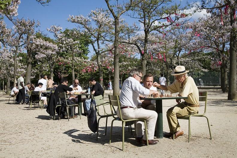 Demencja dotyka coraz więcej ludzi w podeszłym wieku.    Fot.: Jorge Royan/3.0 Unported/Wikimedia commons