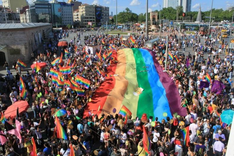 Zdaniem części specjalistów próba normalizacji zjawiska transpłciowości spowoduje tylko nasilenie się odchyleń.    Fot.:Jordy91/3.0 Unported/Wikimedia commons