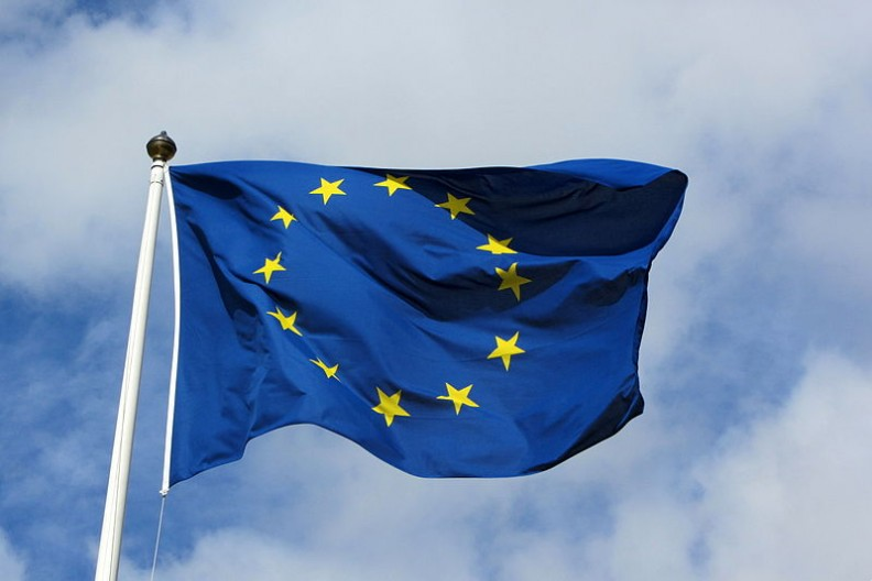 Chrześcijanie powinni przyczyniać się do wolnej, pojednanej i zjednoczonej Europy, poprzez swoją aktywną odpowiedzialność na wszystkich poziomach życia publicznego.    Fot.:MPD01605/2.0 Generic/Wikimedia commons