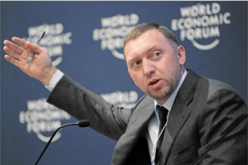 Oleg Depariska. Źródło: Wikipedia
