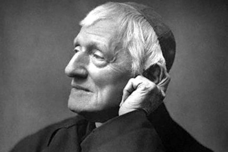 Fot: commons.wikimedia.org / John Henry Newman