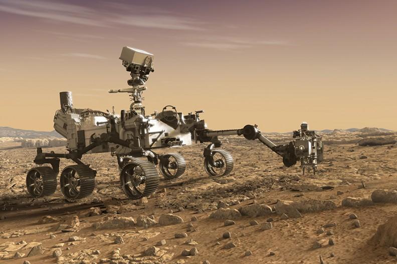 Fot.: NASA