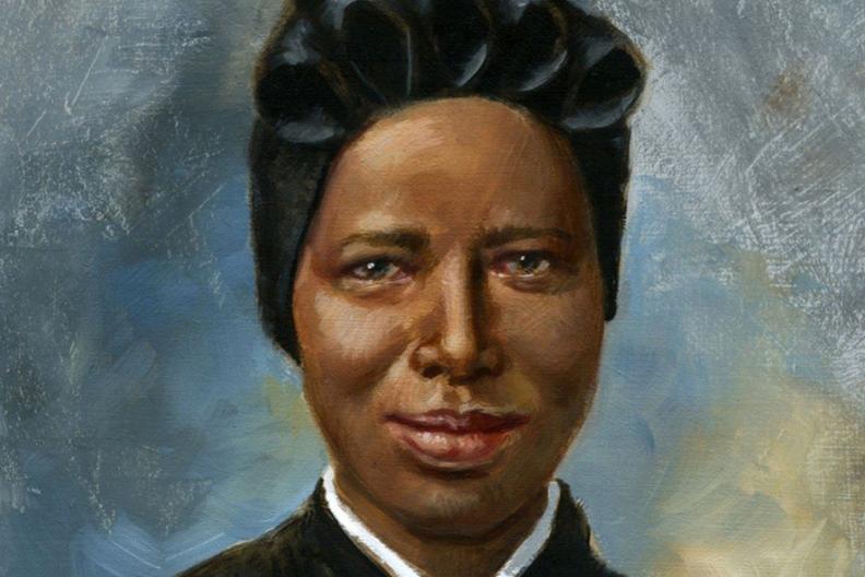 Józefina Bakhita