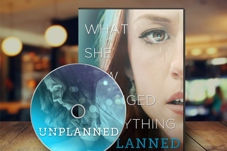Fot. Facebook@UnplannedMovie