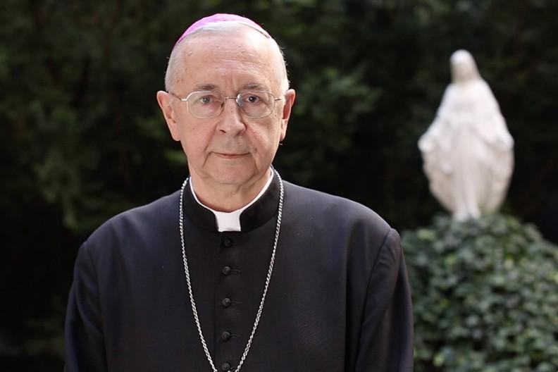 Abp Stanisław Gądecki  Fot. episkopat.pl