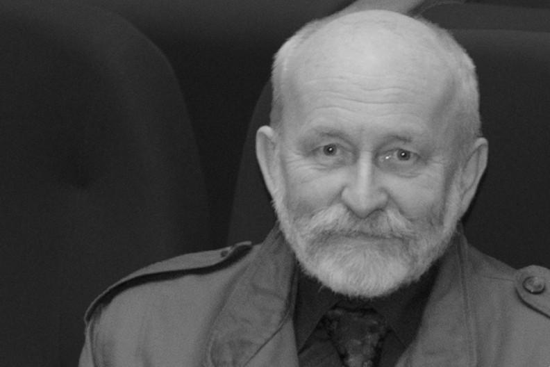 Adam Rąpalski   Fot. Michał Klag