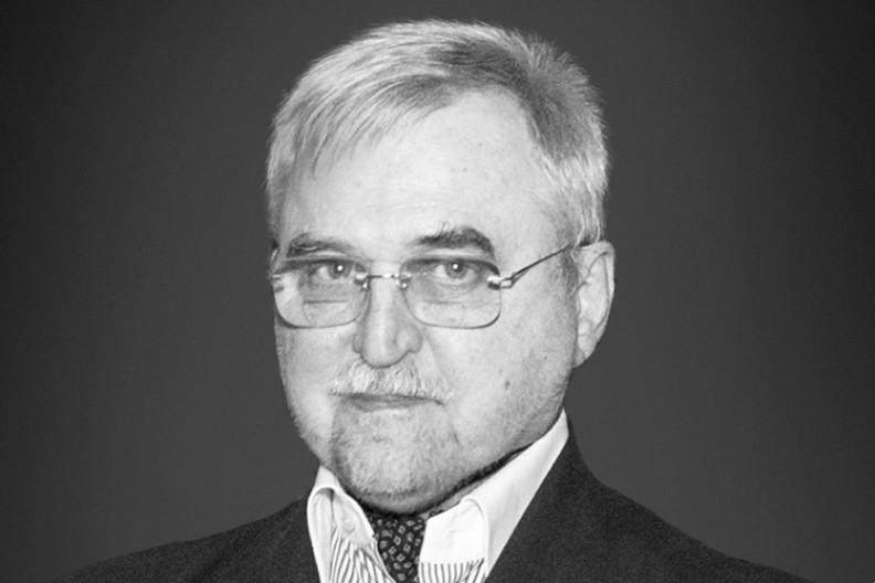 Śp. Attila Jamrozik. Fot.: Michał Klag/Biały Kruk