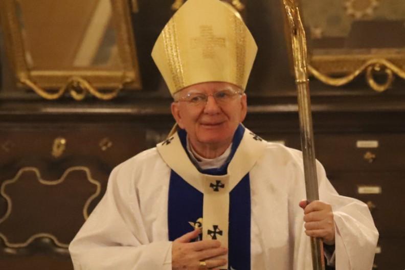 Abp. Marek Jędraszewski  Fot. Archidiecezja Krakowska
