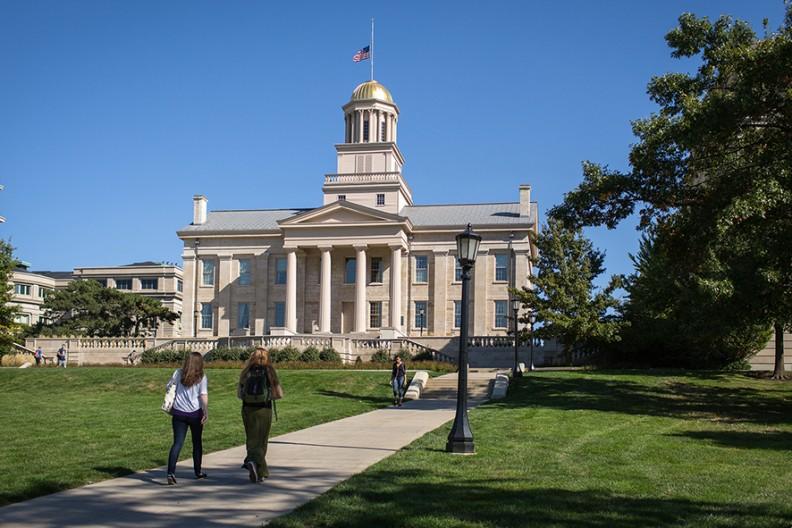 Iowa State University  Fot. Wikimedia