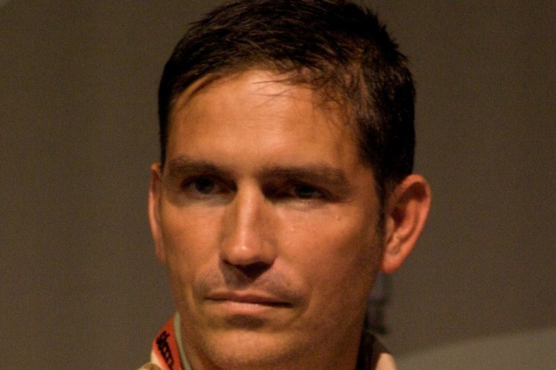 James Caviezel, By Ewen Roberts - https://www.flickr.com/photos/donabelandewen/3767797370/, CC BY 2.0, https://commons.wikimedia.org/w/index.php?curid=16121690