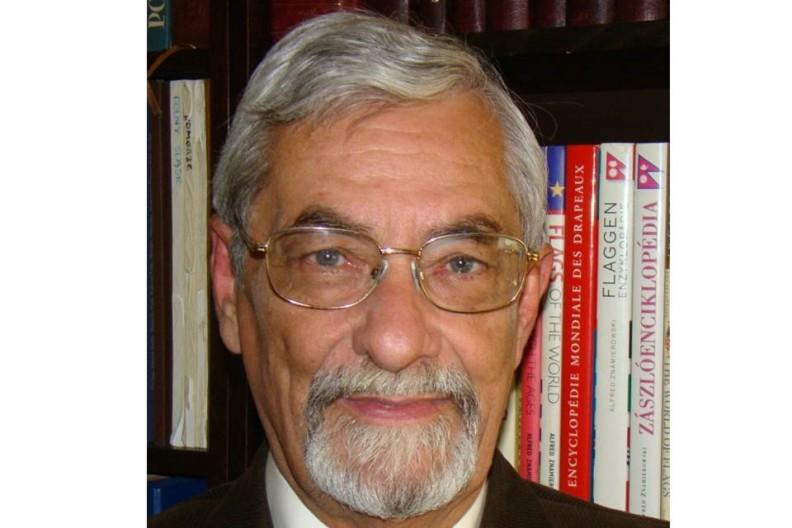 Alfred Znamierowski, for. By Alfred Znamierowski - Praca własna, CC BY-SA 3.0, https://commons.wikimedia.org/w/index.php?curid=30219545