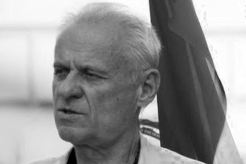 Andrzej Dołęga Ossowski, geofizyk, wieloletni wykładowca Akademii Górniczo-Hutniczej i zasłużony działacz społeczny w Krakowie.