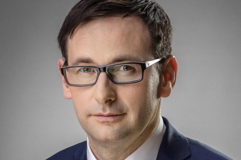 Prezes PKN Orlen i były wójt gminy Pcim Daniel Obajtek. Fot. FB