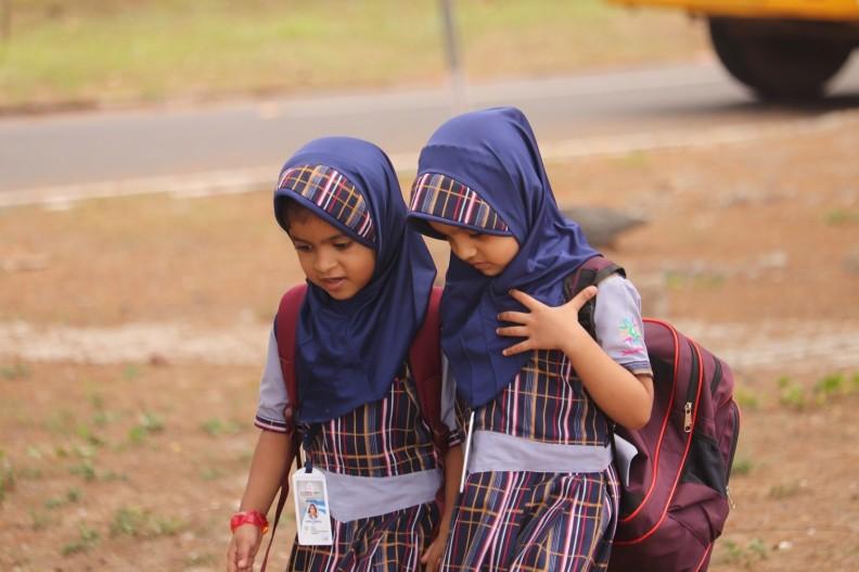 Tworzenie muzułmańskich szkół w europejskich krajach grozi eskalacją problemów, jakie dzisiaj generują islamscy fanatycy. Fot. Pixabay