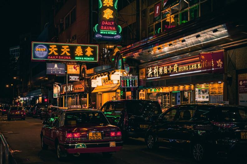 Wydarzenia w Chinach odbijają się echem w wielu innych krajach całego świata. Fot. Pexels
