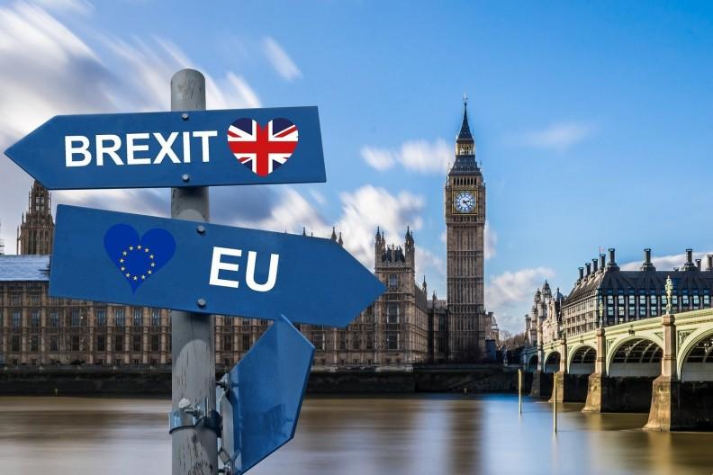 Skutki brexitu wciąż jeszcze są odczuwalne dla Wielkiej Brytanii. fot. Pixabay