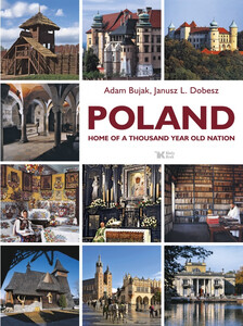 Polska. Dom tysiącletniego narodu (ang) // Poland. Home of a thousand year old nation